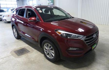 2016 Hyundai Tucson Premium AWD A/C Gr-Électrique (Bluetooth-Mags) à Saguenay