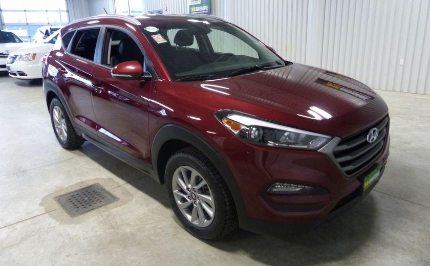 2016 Hyundai Tucson Premium AWD A/C Gr-Électrique (Bluetooth-Mags) #0
