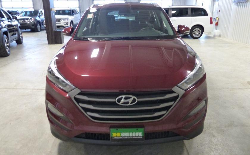 2016 Hyundai Tucson Premium AWD A/C Gr-Électrique (Bluetooth-Mags) #1