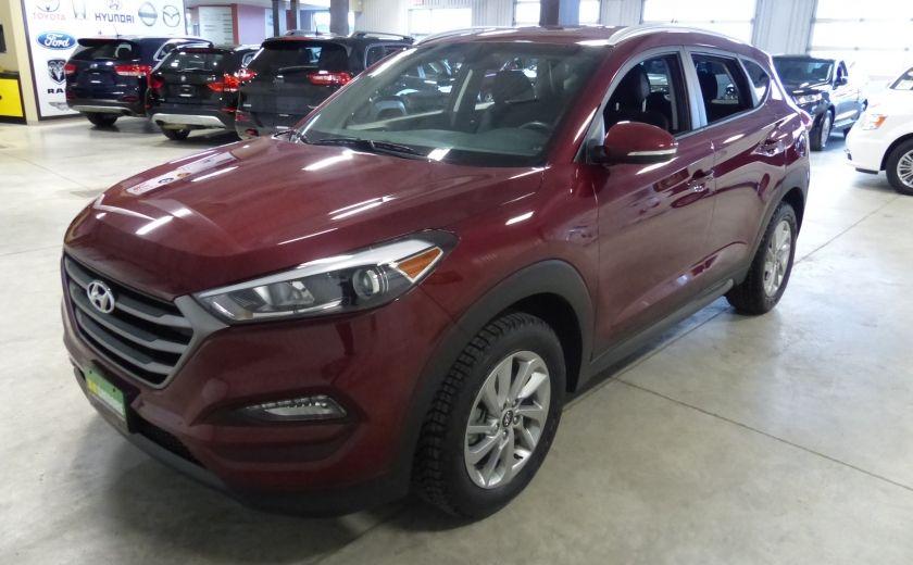 2016 Hyundai Tucson Premium AWD A/C Gr-Électrique (Bluetooth-Mags) #2