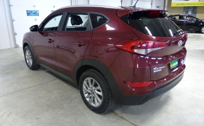2016 Hyundai Tucson Premium AWD A/C Gr-Électrique (Bluetooth-Mags) #4