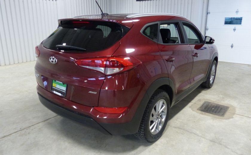 2016 Hyundai Tucson Premium AWD A/C Gr-Électrique (Bluetooth-Mags) #6