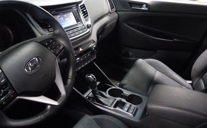 2016 Hyundai Tucson Premium AWD A/C Gr-Électrique (Bluetooth-Mags) #8
