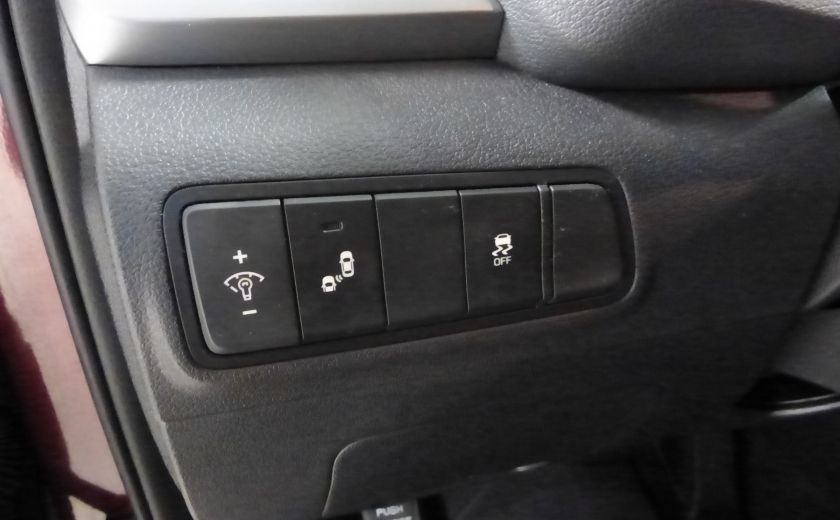 2016 Hyundai Tucson Premium AWD A/C Gr-Électrique (Bluetooth-Mags) #11