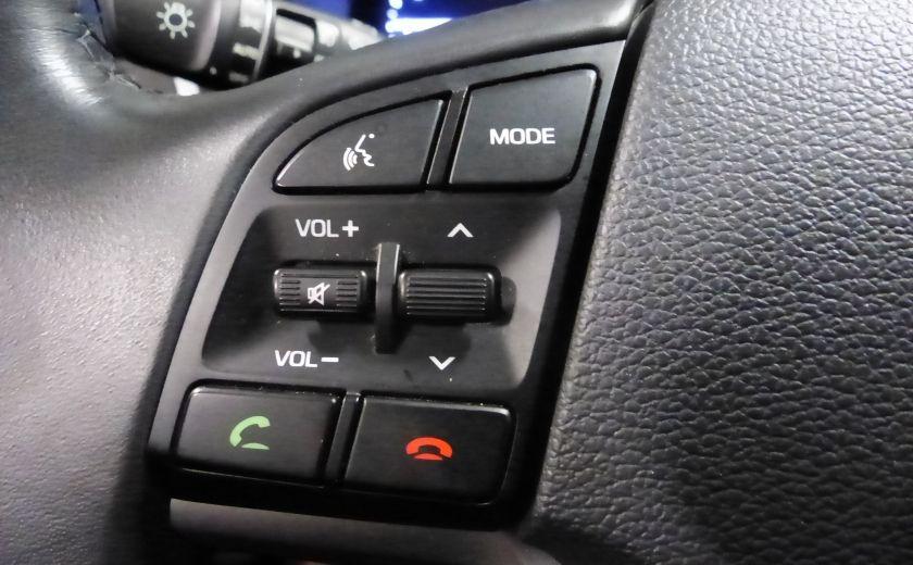 2016 Hyundai Tucson Premium AWD A/C Gr-Électrique (Bluetooth-Mags) #14