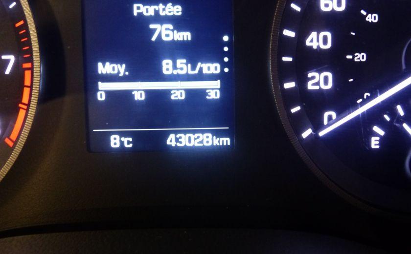 2016 Hyundai Tucson Premium AWD A/C Gr-Électrique (Bluetooth-Mags) #16