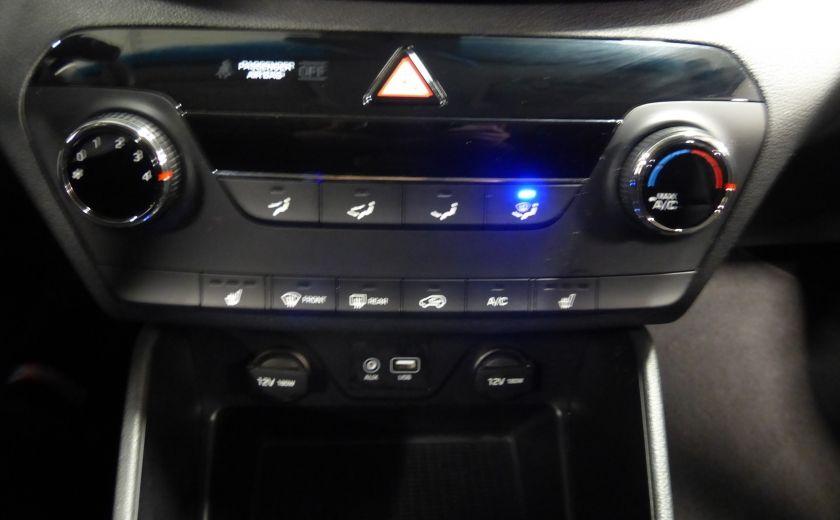2016 Hyundai Tucson Premium AWD A/C Gr-Électrique (Bluetooth-Mags) #17