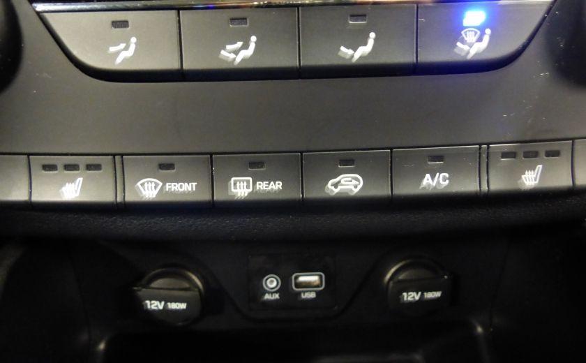 2016 Hyundai Tucson Premium AWD A/C Gr-Électrique (Bluetooth-Mags) #18