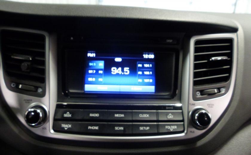 2016 Hyundai Tucson Premium AWD A/C Gr-Électrique (Bluetooth-Mags) #19