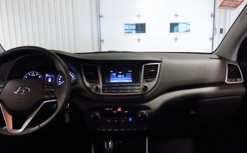 2016 Hyundai Tucson Premium AWD A/C Gr-Électrique (Bluetooth-Mags) #25