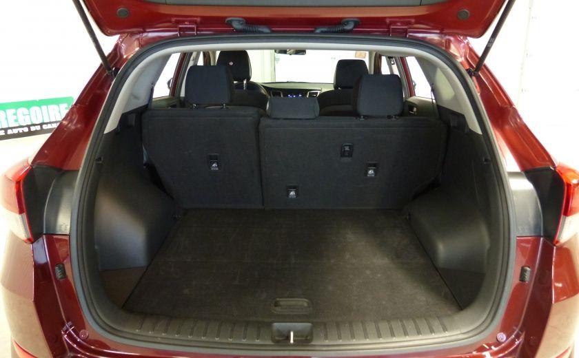 2016 Hyundai Tucson Premium AWD A/C Gr-Électrique (Bluetooth-Mags) #26