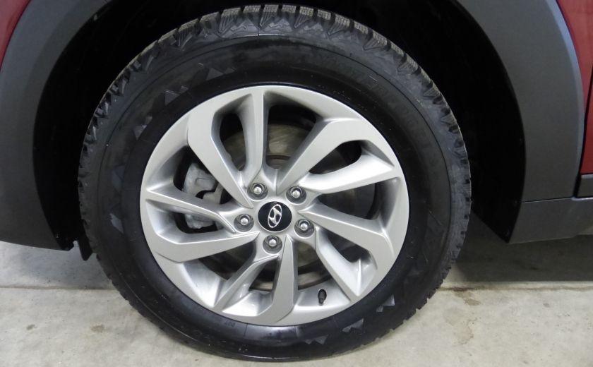 2016 Hyundai Tucson Premium AWD A/C Gr-Électrique (Bluetooth-Mags) #29