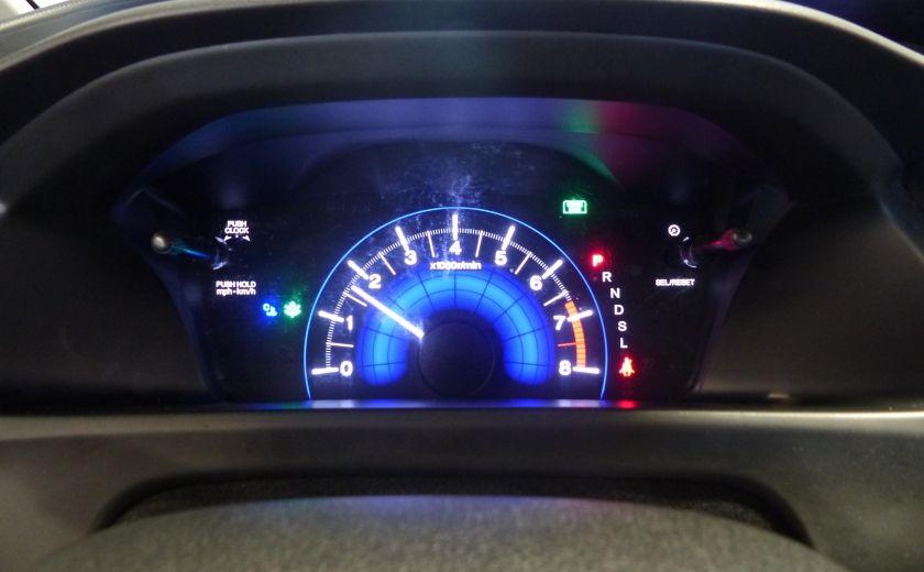 2015 Honda Civic LX A/C Gr-Électrique (Bluetooth) #12