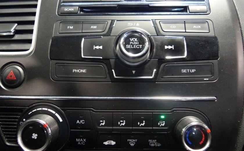 2015 Honda Civic LX A/C Gr-Électrique (Bluetooth) #16