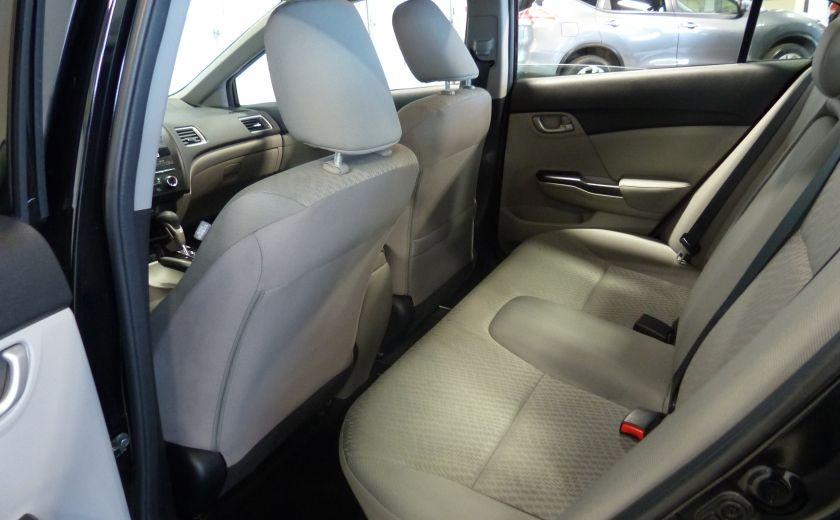 2015 Honda Civic LX A/C Gr-Électrique (Bluetooth) #20