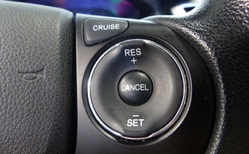 2015 Honda Civic LX A/C Gr-Électrique (Bluetooth) #11