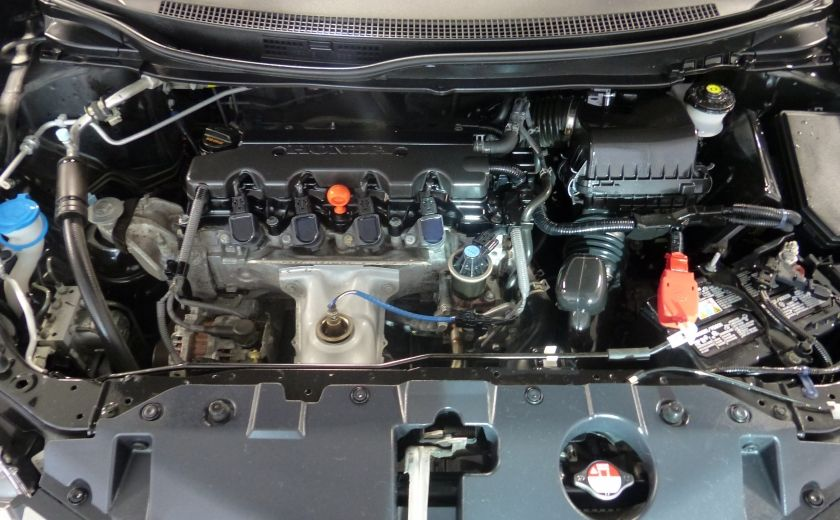 2015 Honda Civic LX A/C Gr-Électrique (Bluetooth) #28