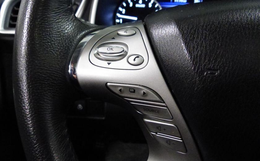 2015 Nissan Murano SV AWD A/C Gr-Électrique (Toit-Mags) #16