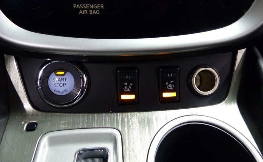 2015 Nissan Murano SV AWD A/C Gr-Électrique (Toit-Mags) #19