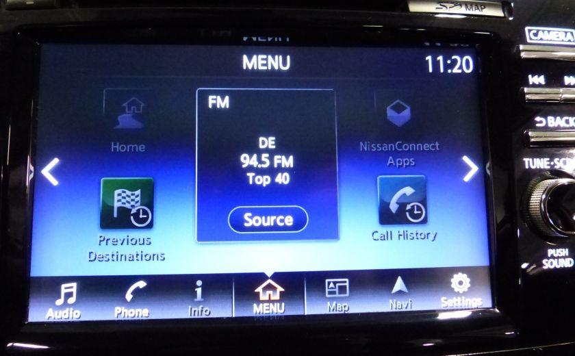 2015 Nissan Murano SV AWD A/C Gr-Électrique (Toit-Mags) #22