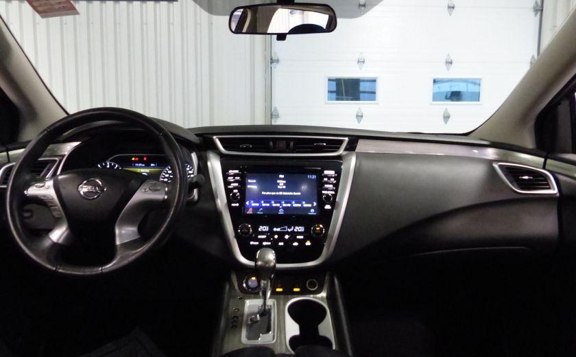 2015 Nissan Murano SV AWD A/C Gr-Électrique (Toit-Mags) #26
