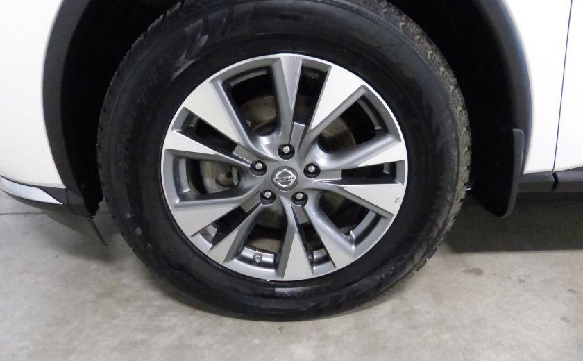 2015 Nissan Murano SV AWD A/C Gr-Électrique (Toit-Mags) #32