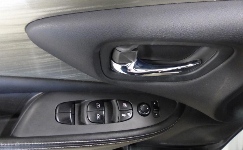 2015 Nissan Murano SV AWD A/C Gr-Électrique (Toit-Mags) #11