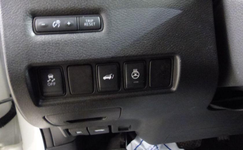 2015 Nissan Murano SV AWD A/C Gr-Électrique (Toit-Mags) #13