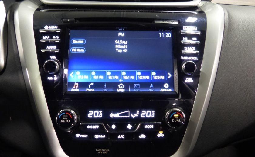 2015 Nissan Murano SV AWD A/C Gr-Électrique (Toit-Mags) #20