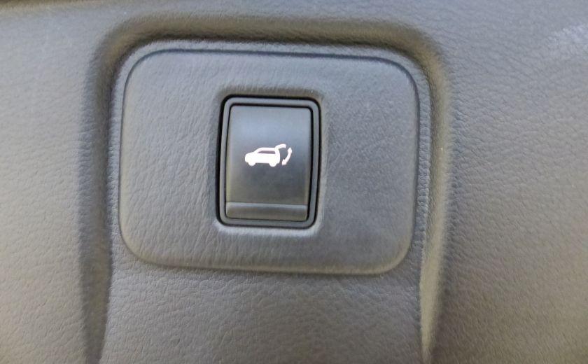 2015 Nissan Murano SV AWD A/C Gr-Électrique (Toit-Mags) #28