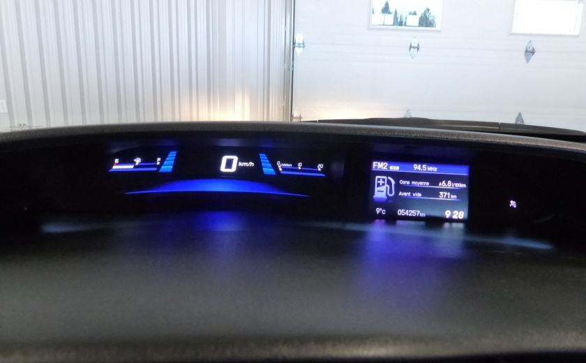 2015 Honda Civic LX A/C Gr-Électrique (Bluetooth) #15