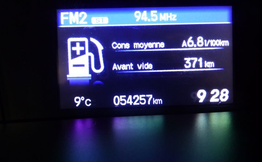 2015 Honda Civic LX A/C Gr-Électrique (Bluetooth) #16