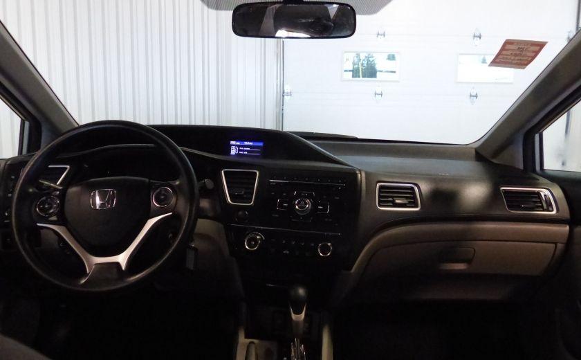 2015 Honda Civic LX A/C Gr-Électrique (Bluetooth) #22