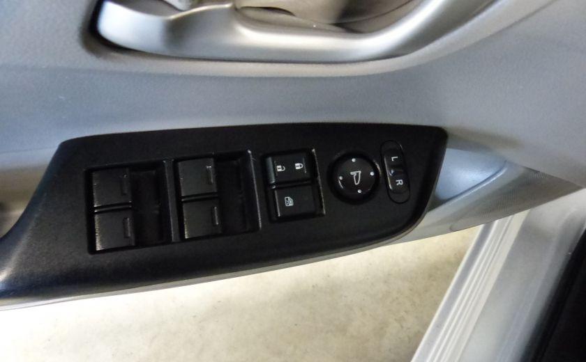 2015 Honda Civic LX A/C Gr-Électrique (Bluetooth) #10