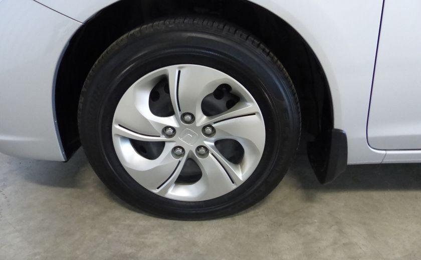 2015 Honda Civic LX A/C Gr-Électrique (Bluetooth) #24