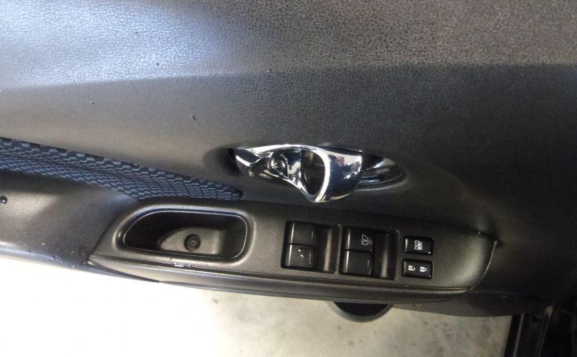 2015 Nissan Versa SV Hachback A/C Gr-Électrique (Caméra) #10