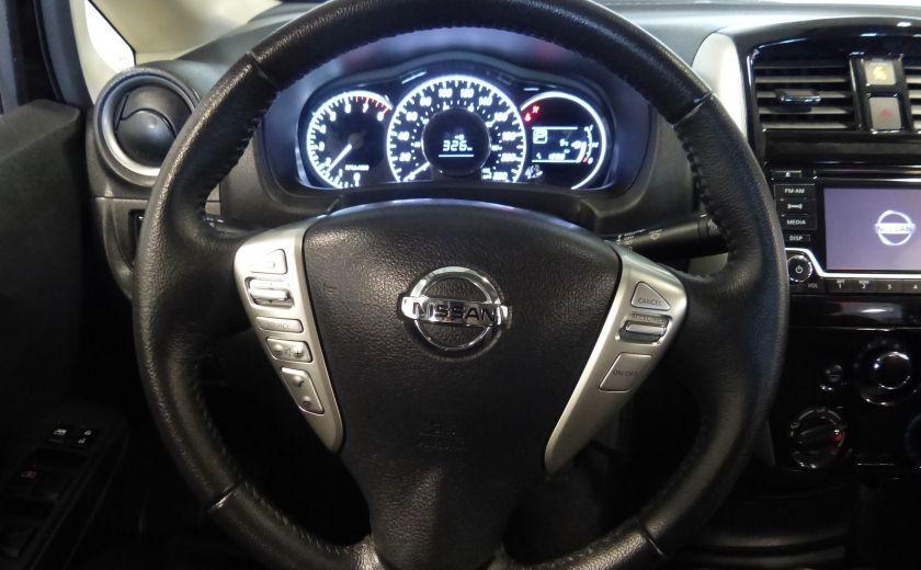 2015 Nissan Versa SV Hachback A/C Gr-Électrique (Caméra) #11