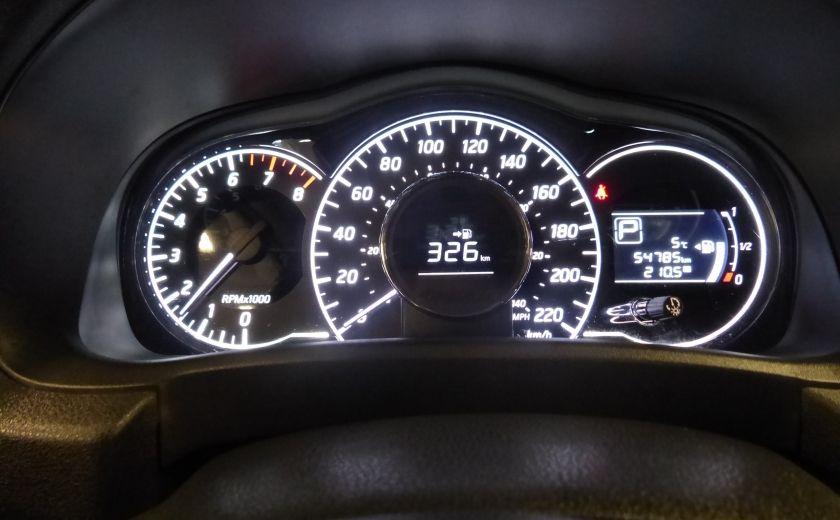 2015 Nissan Versa SV Hachback A/C Gr-Électrique (Caméra) #14