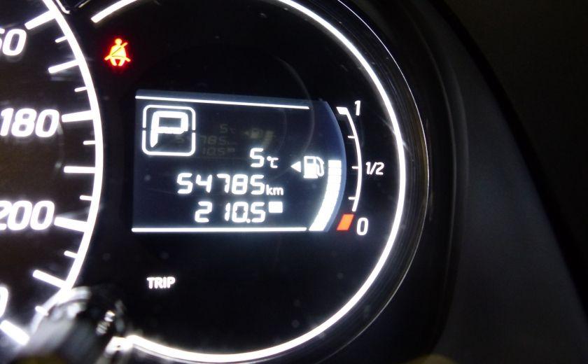 2015 Nissan Versa SV Hachback A/C Gr-Électrique (Caméra) #15