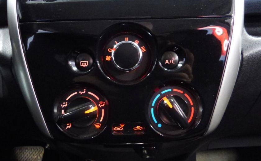2015 Nissan Versa SV Hachback A/C Gr-Électrique (Caméra) #17