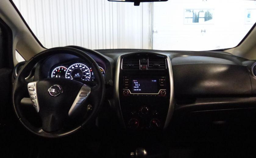 2015 Nissan Versa SV Hachback A/C Gr-Électrique (Caméra) #21