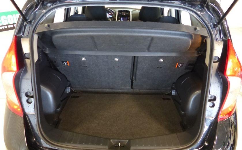 2015 Nissan Versa SV Hachback A/C Gr-Électrique (Caméra) #22
