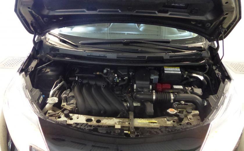 2015 Nissan Versa SV Hachback A/C Gr-Électrique (Caméra) #23