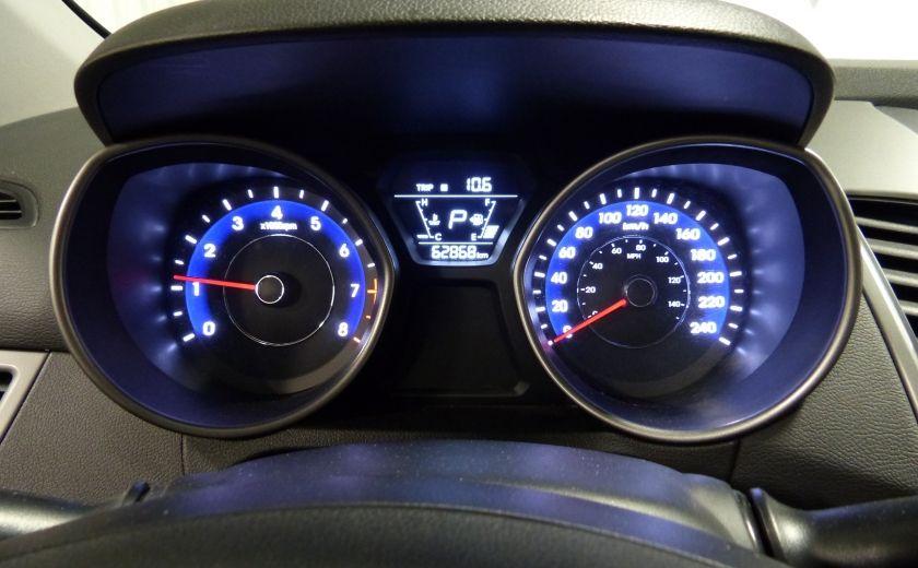 2016 Hyundai Elantra GL A/C Gr-Électrique #12
