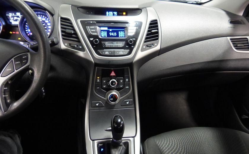2016 Hyundai Elantra GL A/C Gr-Électrique #14