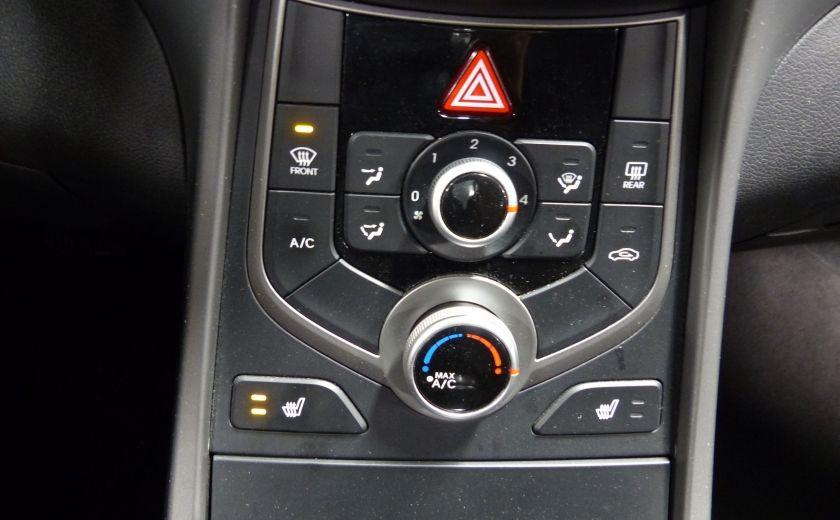 2016 Hyundai Elantra GL A/C Gr-Électrique #16