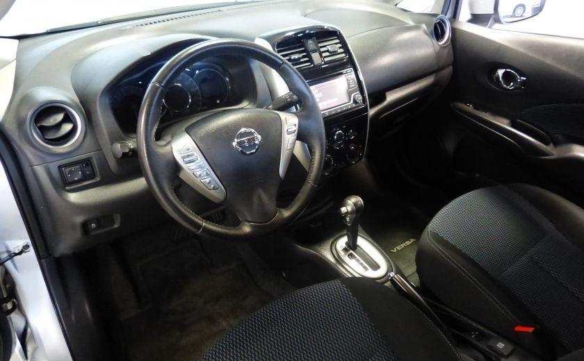 2015 Nissan Versa SV A/C Gr-Électrique Bluetooth Cam #8
