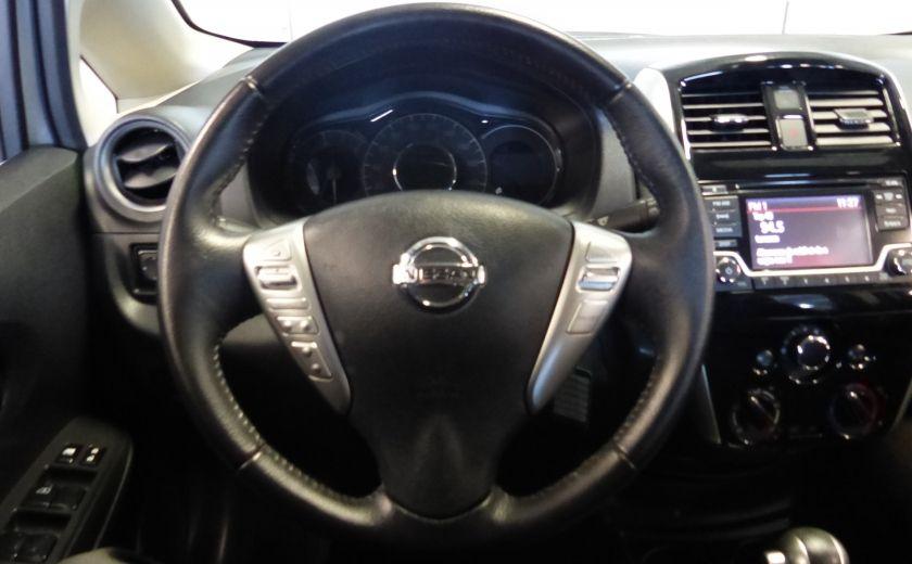 2015 Nissan Versa SV A/C Gr-Électrique Bluetooth Cam #9