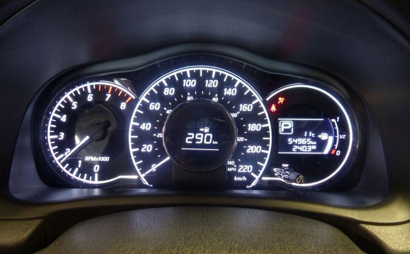2015 Nissan Versa SV A/C Gr-Électrique Bluetooth Cam #12