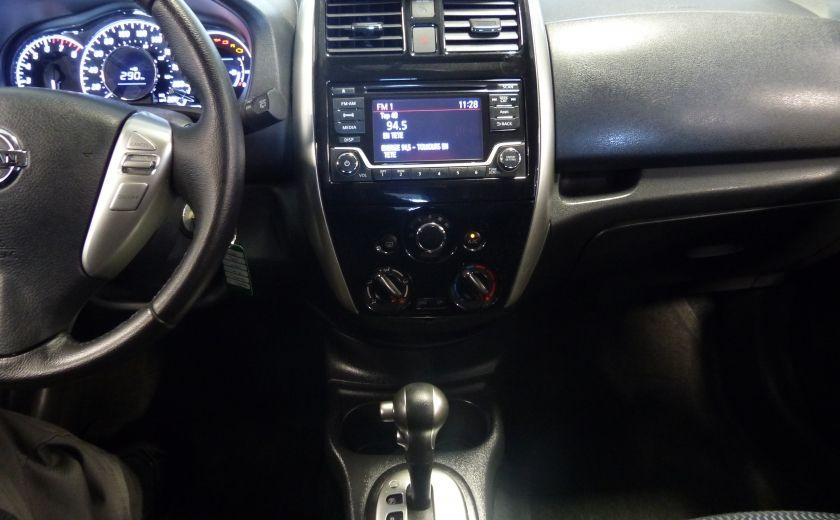 2015 Nissan Versa SV A/C Gr-Électrique Bluetooth Cam #14